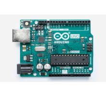 Arduino Uno Rev3 (Official)