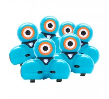 Dash Robot 6-Pack