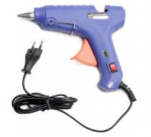Hot melt glue gun 40W